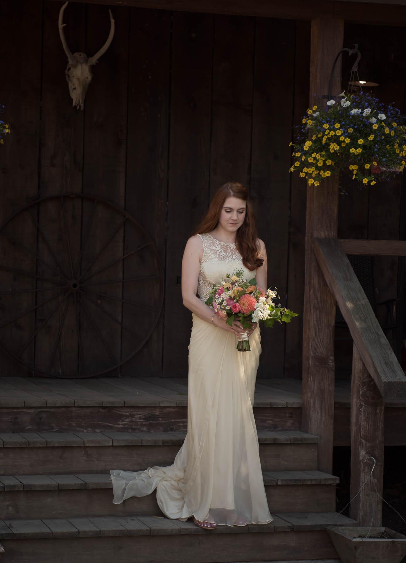 Willie Greens Organic Farm Wedding Jon Amp Andrea Amber Tolbert